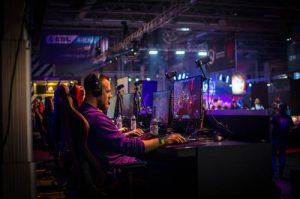 Overwatch - một trong những trò chơi phổ biến