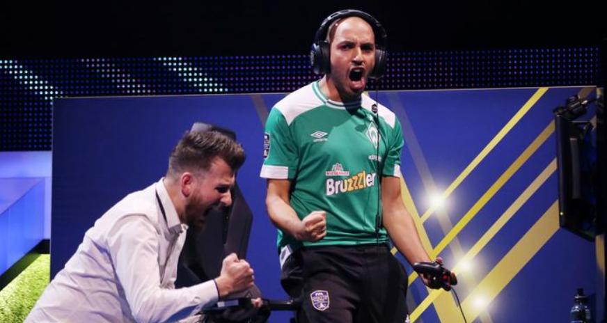 Esport: MoAuba trở thành nhà vô địch thế giới FIFA đầu tiên của Đức