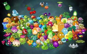 Plants vs. Zombies 2 đưa bạn quay ngược thời gian đến những thế giới mới